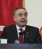 Başkan Mustafa Cengiz'den altyapı şampiyonlarına teşekkür