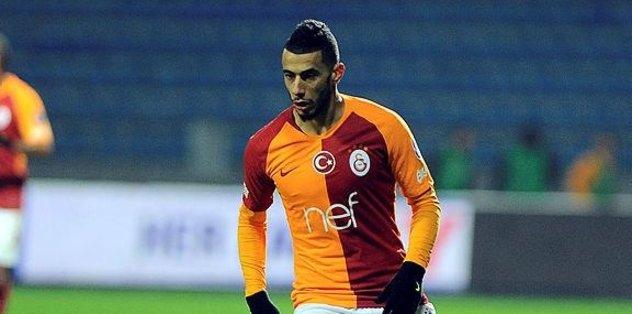 Galatasaray'da Belhanda şov sürüyor!