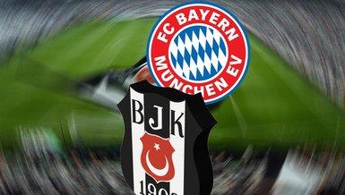 Son dakika spor haberi: Beşiktaş'ın eski kalecisi Loris Karius Bayern Münih yolcusu!