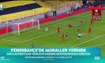 Fenerbahçe'de moraller yerinde