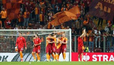 Avrupa Ligi'nde ilk maçlar tamamlandı! İşte sonuçlar