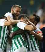 Atiker Konyaspor Erzurumspor'u devirdi!