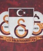 Galatasaray transferi resmen bitirdi! İşte o görüntüler