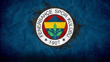 Son dakika spor haberi: Fenerbahçe'de bayramlaşma töreni yapıldı