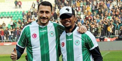 Süper Lig'de takımlar 63 transfer yaptı