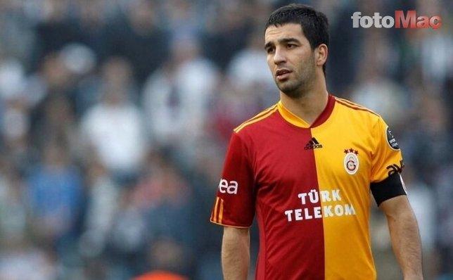 Arda Turan Galatasaray'ı karıştırdı! Mustafa Cengiz ile Fatih Terim...