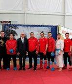 Avrupa Karate Şampiyonası finalin adı belli oldu