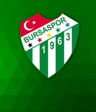 Bursaspor'da yaprak dökümü