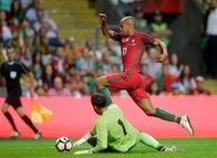 Beşiktaş Tolgay Arslan'ın yerine Joao Mario'yu alıyor!