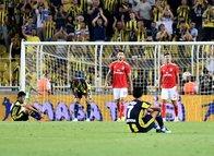 Fotomaç'ın usta kalemleri Fenerbahçe - Benfica maçını yazdı