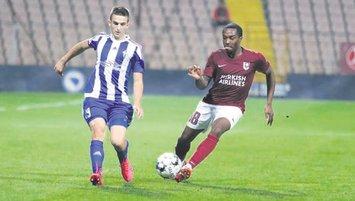 Konyaspor'un hedefi İngiliz kanat Fanimo