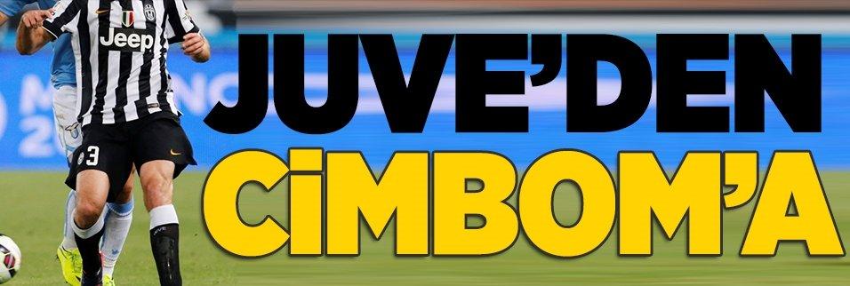 Juventus'tan Galatasaray'a