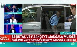 Beşiktaş ve Fenerbahçe'ye transfer müjdesi!
