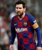 Bir devrin sonu! Messi ve Barcelona...