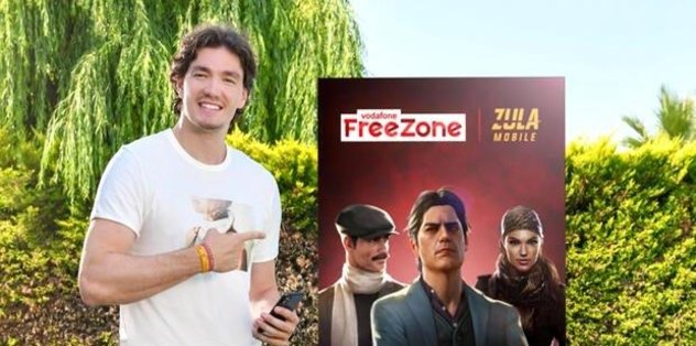 Vodafone'dan iki Zula turnuvası
