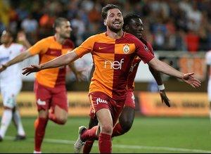 Galatasaray'da Sinan Gümüş modası