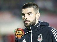 """Rebocho Beşiktaş anılarını anlattı: """"Ya fatura ödeyemezsem? Diye düşünmek istemiyorum"""""""