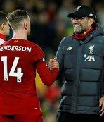 Liverpool'dan üst üste 17'nci zafer! | ÖZET İZLE