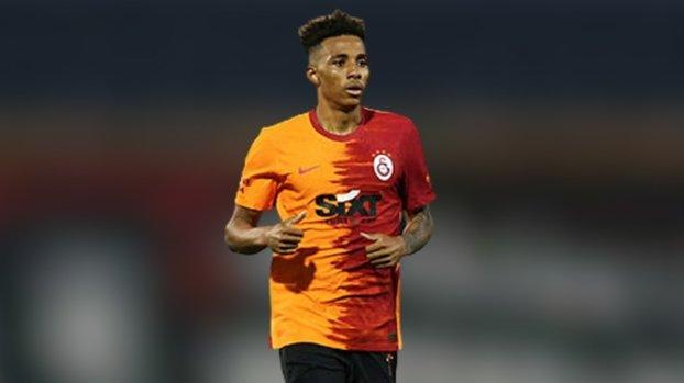Son dakika spor haberleri: Gedson Fernandes'in yerine geliyor! İşte Galatasaray'ın yeni orta sahası #