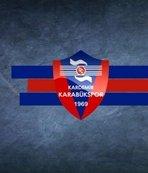 Karabükspor'dan kongre açıklaması