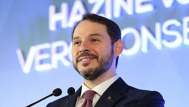 """Hazine ve Maliye Bakanı Berat Albayrak: """"Verilen destek 252 milyar lirayı aştı"""""""