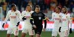 Göztepe'de kupa maçı hazırlıklarına başladı