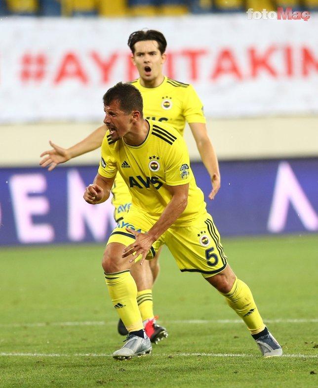 Dev transfer iddiası! Fenerbahçe Mesut Özil'e imzayı attıracak