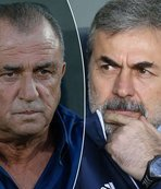 Transfer sürprizi! Fatih Terim ve Aykut Kocaman...