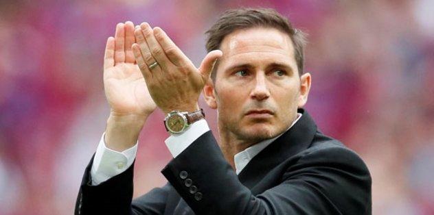 Chelsea'de büyük sürpriz! Lampard ve Drogba...
