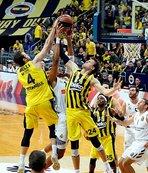 Fenerbahçe Beko Madrid deplasmanında