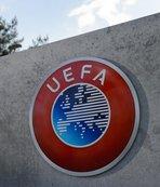"""UEFA'ya flaş başvuru! """"Bizi men edin"""""""