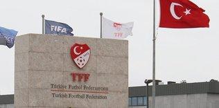 """tff butun ligleri tescil etti 1597421622463 - Adana Demirspor'dan 'tescil' açıklaması! """"Başvurumuz..."""""""