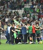 2018'in yıldızı Akhisarspor!