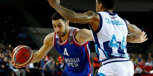Anadolu Efes Kaptanı Doğuş Balbay: Hem lig kupası hem de Euroleague kupasını kazanmak stiyoruz