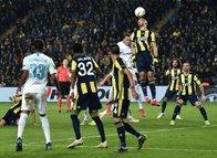 Fenerbahçe'nin galibiyeti Rus basınında geniş yer buldu
