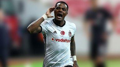 Beşiktaş'ın gol makinesi Cyle Larin! Durmaya niyeti yok