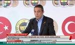 Ali Koç'tan Kuddüsü Müftüoğlu açıklaması