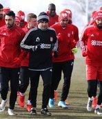 Sivasspor 3 eksikle Alanya'ya bileniyor!