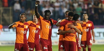 Galatasaray - Sivasspor | CANLI ANLATIM