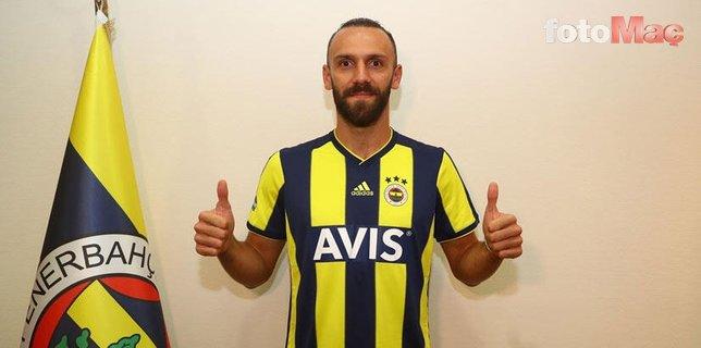 Fenerbahçe'nin kiraladığı futbolcular neler yapıyor?