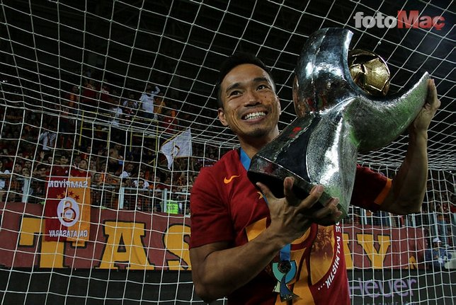Galatasaray'a para yağacak... Sürpriz isme 15 milyon euro! Son dakika transfer haberleri