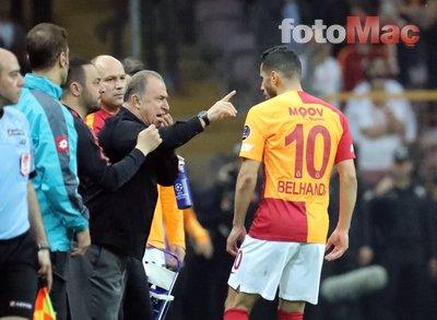İşte IFAB'ın Galatasaray - Beşiktaş derbisindeki taç kararı!