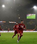 Liverpool rekora koşuyor! 40 maçtır...