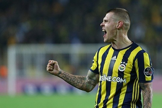 Koeman Fenerbahçenin Kasımpaşa 11ini hazırladı!