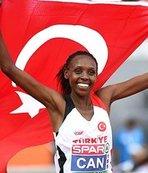 İskoçya'daki yarışa Türk atletler damga vurdu