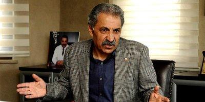 """Kayserispor Başkanı Erol  Bedir: """"Avrupa hedefimiz sürüyor''"""