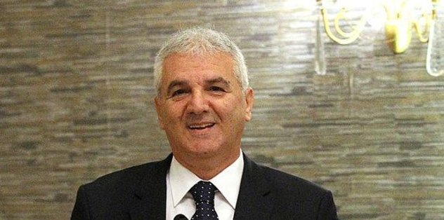 Son dakika: MHK Başkanı Sabri Çelik basın toplantısı düzenleyecek!