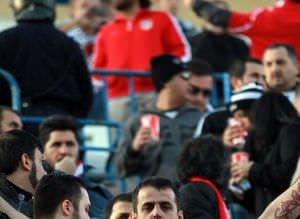 A.Madrid - Beşiktaş (UEFA Avrupa Ligi 3. tur mücadelesi)