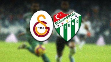 Umut Meraş Galatasaray'a transfer olursa Bursaspor da pay alacak!