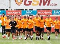 Galatasaray'ın başı onlarla dertte!